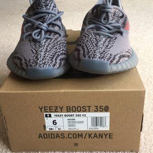 Authentic Yeezy Boost 350 Adidas